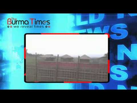 Burma Times TV Daily News 28.6.2015