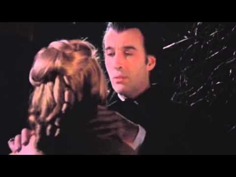 Vampire Kiss - Christopher Lee