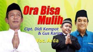 Download lagu Arda - Ora Bisa Mulih []
