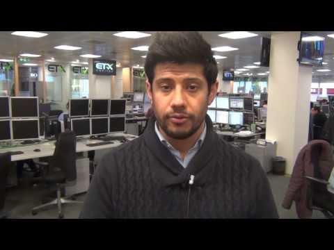 ETX Capital Daily Market Bite, 29th February 2014: Markets Fall; Eurozone and US Data Eyed