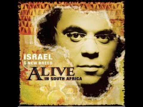 Turn It Around by Israel & New Breed