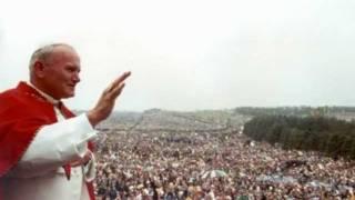 Górale dla  Papieża ( A my Wom zycymy)