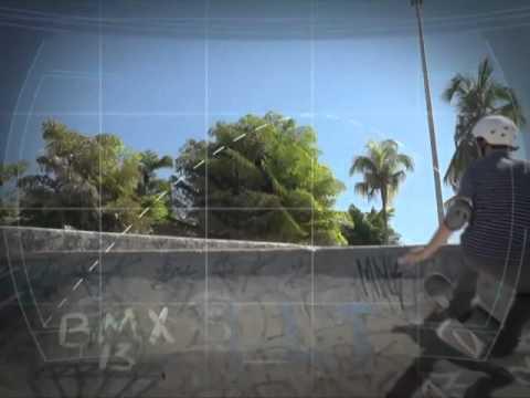 Skate - Parábola   Ciência em Quadro