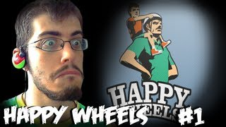 Happy Wheels - 200 VIDEO! (Episodio 1)