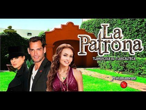 Angelique Boyer y Cristian De La Fuente protagonizan el remake de la telenovela de Telemundo La Patrona de la mano del productor Salvador Mejía...