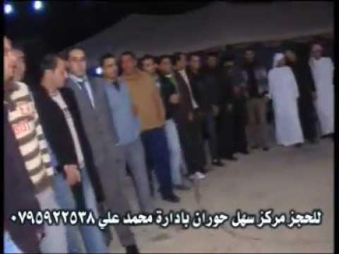 حفلات مجوز 2012 زكريا عياش افراح مخربا