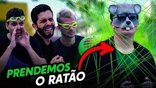 CIRCUITO IMPOSSÍVEL CONTRA O TEMPO!!!
