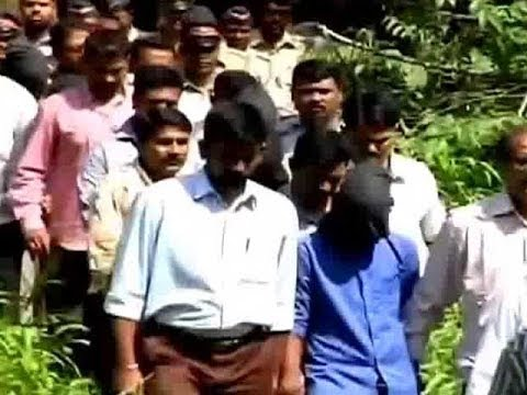 Three men convicted of two gang-rapes in Shakti Mills may face death sentence