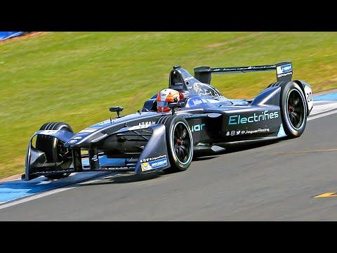 FIA Formula E Championship