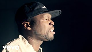 Клип 50 Cent - My Life ft. Eminem & Adam Levine