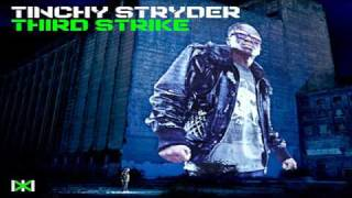 Watch Tinchy Stryder Stereo Sun video