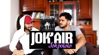 Download Lagu PREMIERE ECOUTE - JOK'AIR - Jok'pololo Gratis STAFABAND