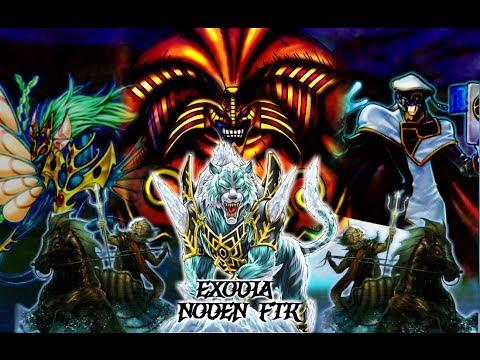 YGOPro Duels - Exodia ...