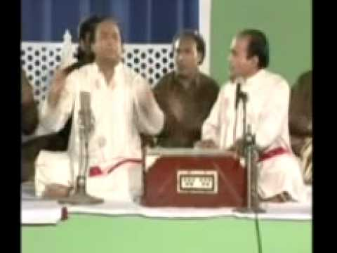 Main Panjtani Panjtani Hoon Qawali (sher Ali , Maher Ali) - Youtube.flv video