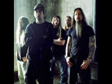 Lamb Of God - Gallery Of The Forgotten