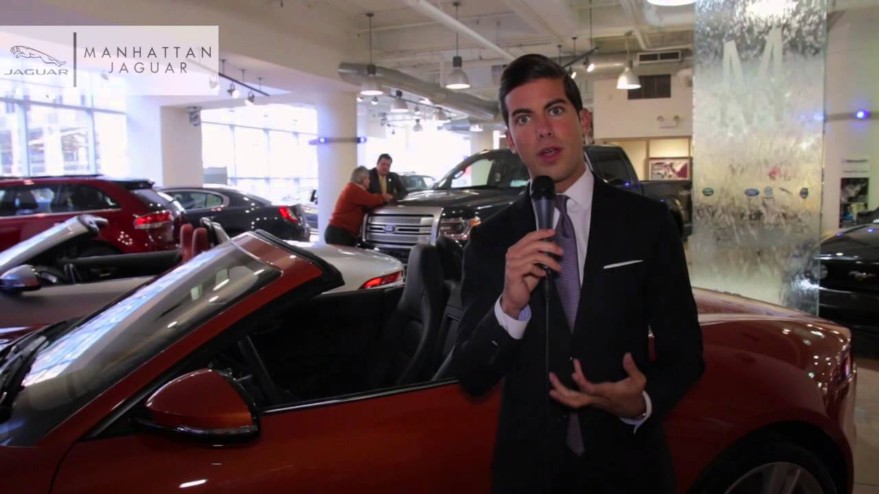 Luis Ortiz Car my Jaguar Story Luis d Ortiz