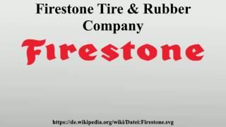Firestone tire TV ad, 1970.