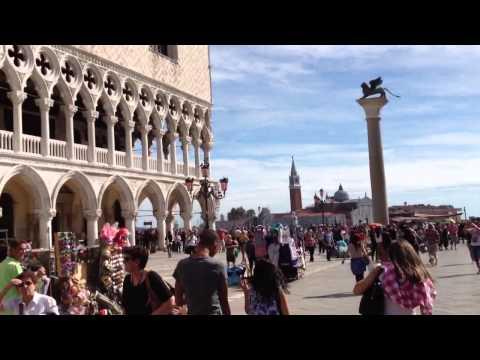 Venezia. Венеция. Сентябрь 2013