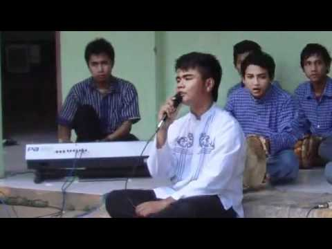 Al Husainy - Tobat Maksiat (wali) Freestyle Marawis Cover Version video