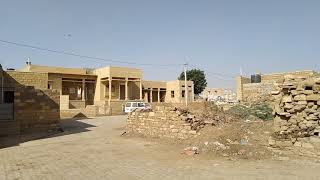 Living Standard of Jaisalmer Rajasthan - Is it safe to live in the Jaisalmer, Rajasthan area?
