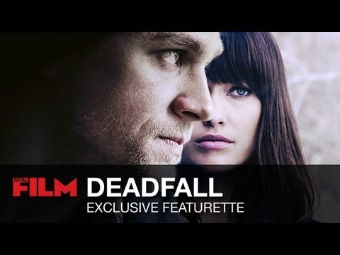 Deadfall: Exclusive featurette with Eric Bana and Olivia Wilde
