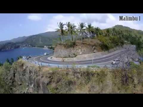 Malimbu 2,1 dan pantai senggigi.Pesona Indonesia.NTB