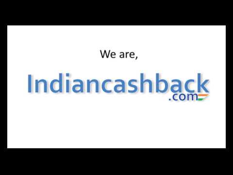 IndianCashback.com - How It Works