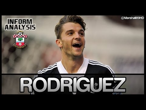 FIFA 14 UT - Inform Analysis - Jay Rodriguez || IF Ultimate Team Player Review ||