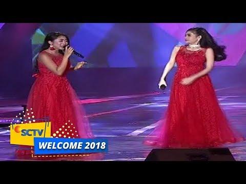 Welcome 2018: Duo Anggrek - Sir Gobang Gosir