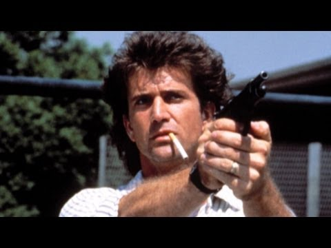 Top 10 Action Movies of the 1980s