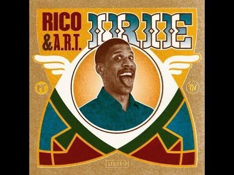 Rico & A.R.T. - Positieve Vibes ft. Henny Vrienten