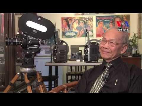 Filmmaker Looks Back on Career Before Khmer Rouge Takeover –Part 2 អ្នកដឹកនាំរឿងជើងចាស់ ទា លឹមគុណ