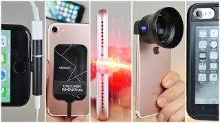 5 Coolest iPhone 7/7 Plus Accessories!