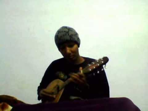 Tujhe Dekha To Ye Jana Sanam Mandolin By Palash
