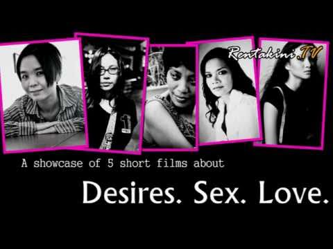 Herstory: Malaysian Women's Films On Desire, Sex, Love video