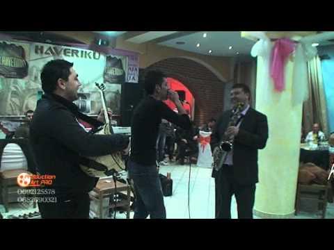 Kompleksi Kalaja--Adi Sybardhi--Mandi Nishtulla--Liri Ketit--Live 2012