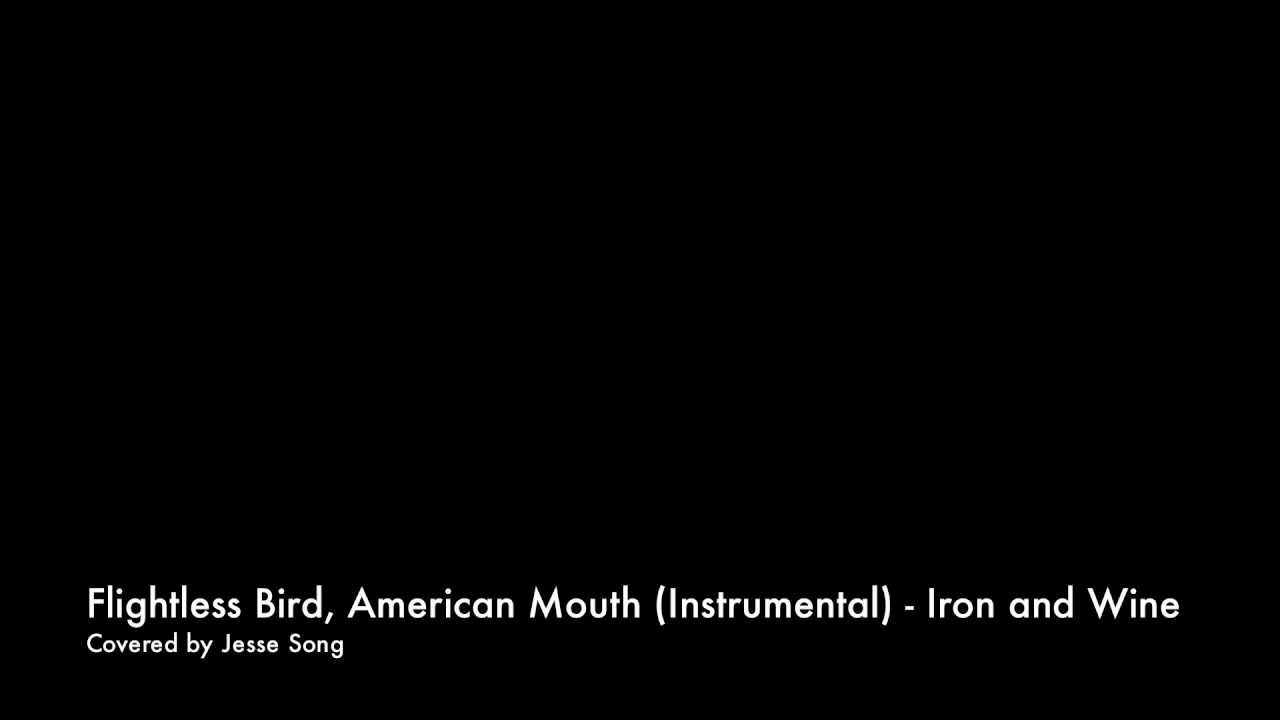 Flightless bird american mouth free ringtone