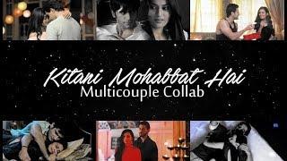 download lagu Kitani Mohabbat Hai  Multicouples Collab gratis