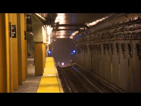 MTA New York City Subway : Vernon Blvd - Jackson Avenue [ IRT Flushing Line ]
