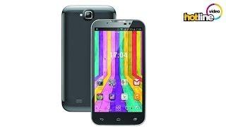 Обзор смартфона iconBIT NetTAB MERCURY QUAD