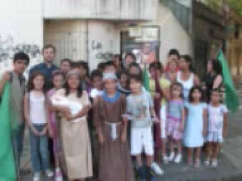 SAN JUDAS TADEO Video