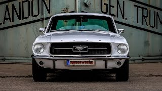MotorWoche | CarPorn #4 | Ford Mustang