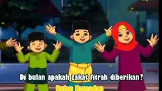 download lagu Ana Muslim Feat Raihan - Sambut Ramadhan.mp3 gratis