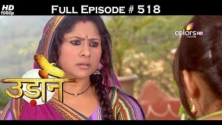 Udann Sapnon Ki 18th May 2016   Full Episode HD