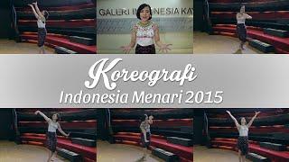 Download Lagu Koreografi Indonesia Menari 2015 Gratis STAFABAND
