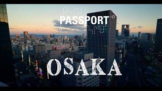 Osaka: sushi, tattoos, and a flourishing nightlife