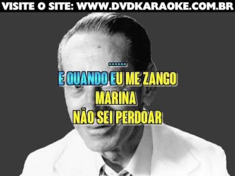 Nelson Gonçalves   Marina