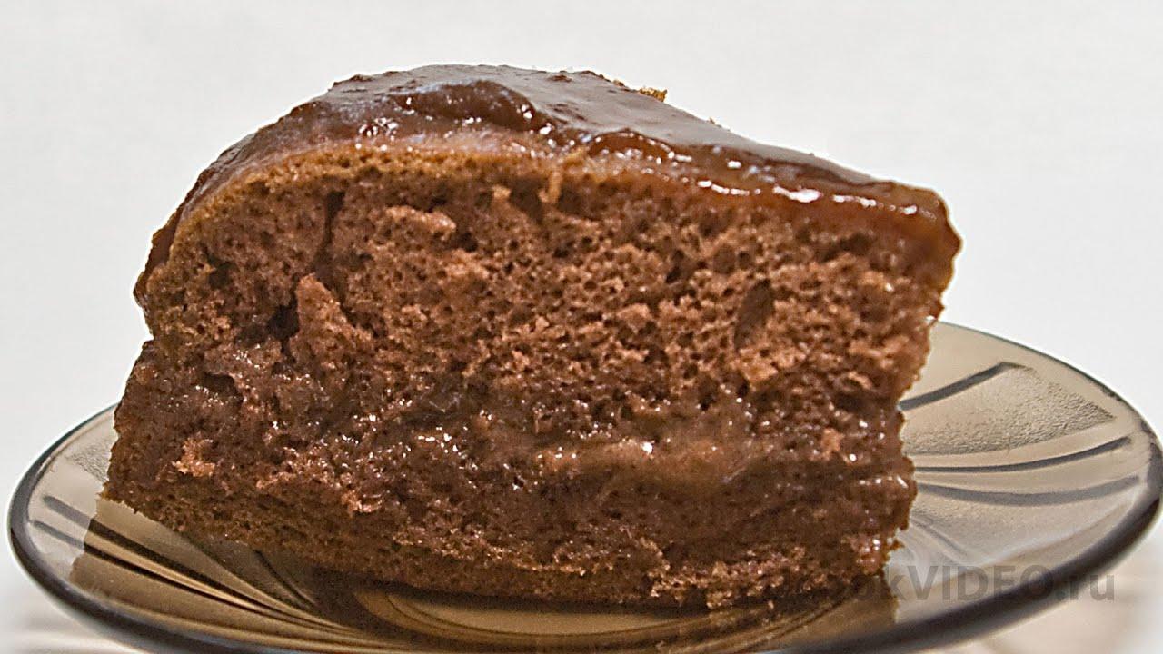 Торт прага рецепт пошагово от селезнева видео