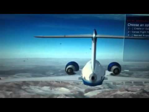 Second of two legs after a stop in Mammoth. A United Express Bombardier CRJ700 cursing at 25000 feet flying over the Eastern Sierra just after taking off from Mammoth Yosemite airport on...