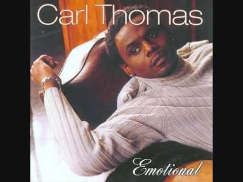 Carl Thomas - Giving You All My Love